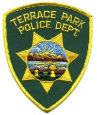 WISH,OH,TERRACE PARK POLICE 1