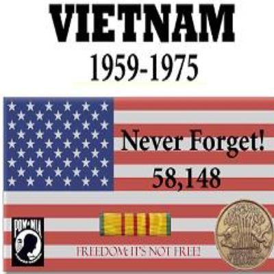 Vietnam 1959 - 1975