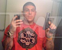 Aaron Hernandez moved to avoid 'blood-thirsty, fame-hungry inmates' (Video)