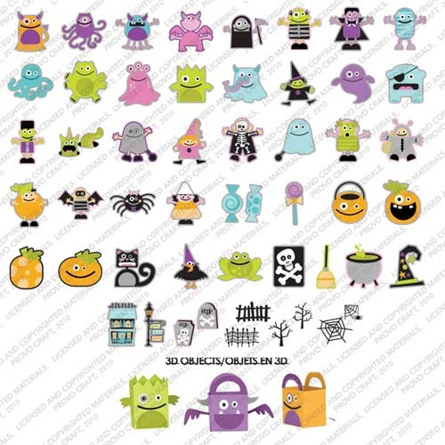 mini monsters cricut cartridge: Cricut Ideas, Cricut Cards, Monsters Cartridge, Minis Monsters, Cartridge Ideas, Cricut Cartridge, Cartridge Cricut, Monsters Cricut, Cricut Minis