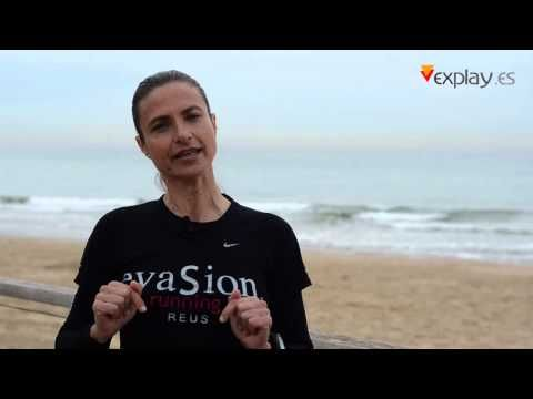 'Play Running': capítulo 4 de iniciación al running - YouTube