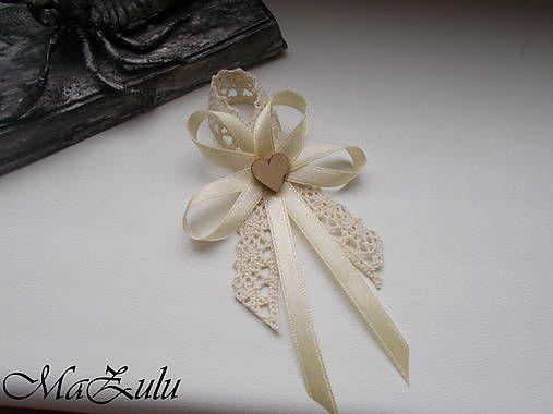 MaZulu / svadobné pierko