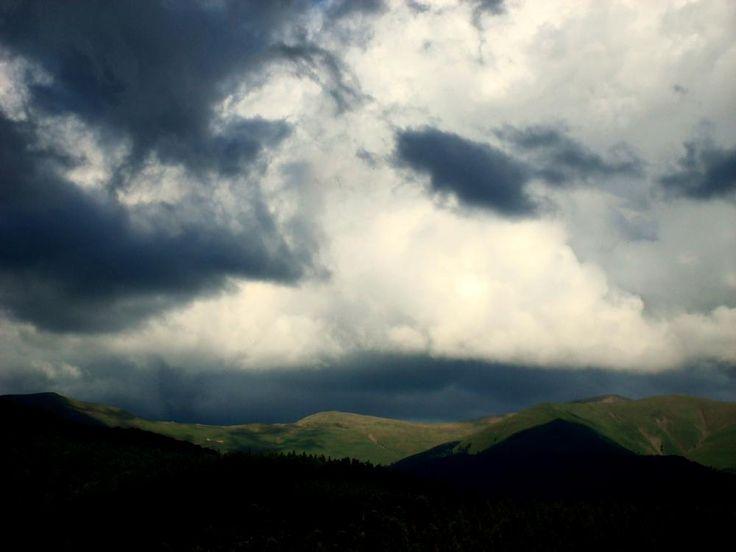 storm is here by mircea.fotograf.az