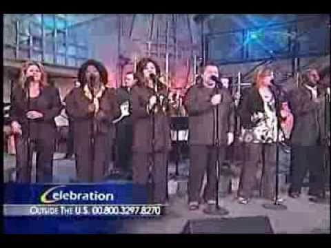 THE DAYSTAR SINGERS - YOU CAN BEGIN AGAIN / THE BEST IS YET TO COME