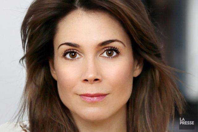La beauté selon... Julie Perreault