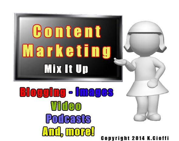 Content Marketing - 10 Simple Steps and 5 Powerful Benefits to Content Curation