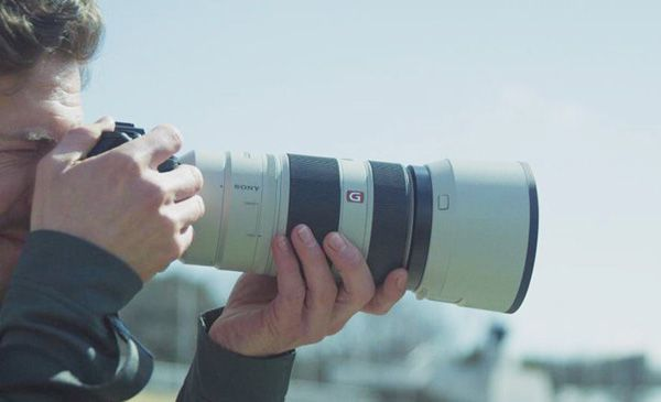 Sony FE 100-400mm F4.5–5.6 GM OSS Super Telephoto Zoom Lens for Enthusiast and Professional Shooters: Fast AF, Lightweight, Portable Design, Dust & Moisture Resistant 1 https://www.photoxels.com/sony-fe-100-400mm-f4point5-5point6-gm-oss/