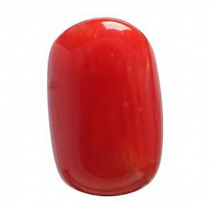 Buy best quality natural and certified Red Coral moonga gemstone, usually worn for strengthening Mars. Here you can get all type of natural gemstones and red coral stone. Know more about its benefits at gem store online.