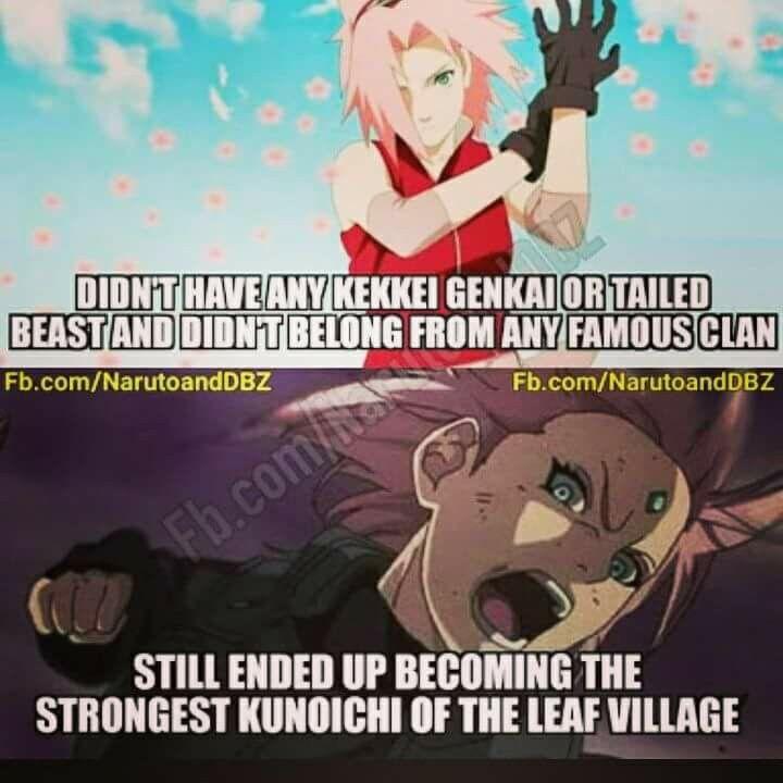 Sakura Uchiha is the strongest kunoichi in the world ♥♥♥ #Byakugou #strong #mother #beautiful #cute #warrior