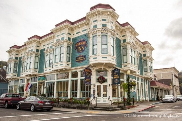 Ferndale: The Victorian Village in Northern California, 5 miles off the 101   California Through My Lens