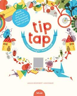 Tip-Tap - hélium