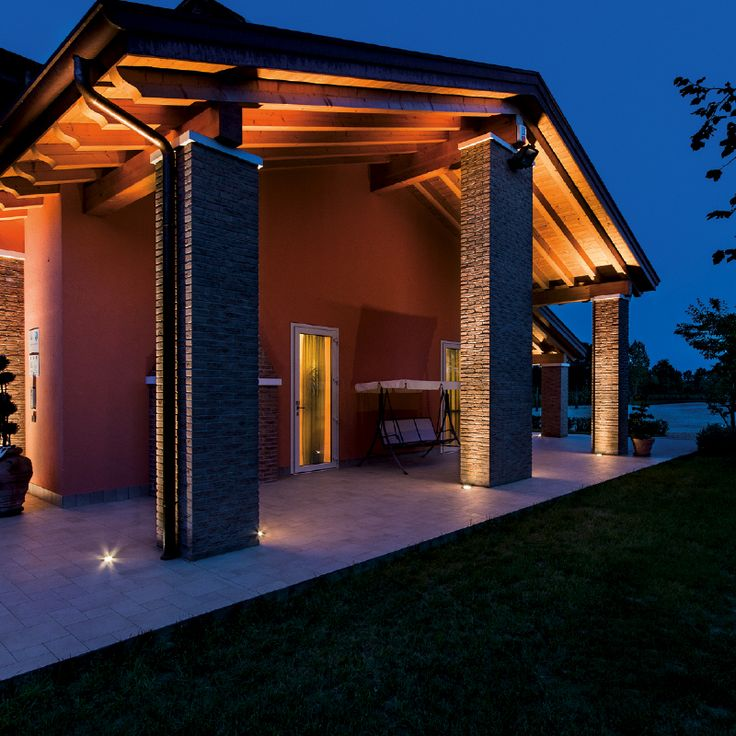 ZEUS - Recessed floor spotlight, ideal for the lighting of gardens, sidewalks and paths. #LED #light_e_design #design #illumination #lamp #lightdesign #outdoor #lighting #lamp #pendant #iluminacion #decor #home #decoracion #lampara