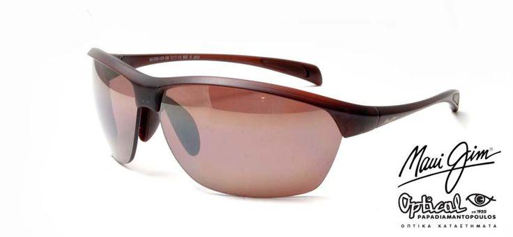 Maui Jim Sunglasses - Middles /// Θα τα βρείτε σε επιλεγμένα καταστήματα οπτικών Optical Papadiamantopoulos.
