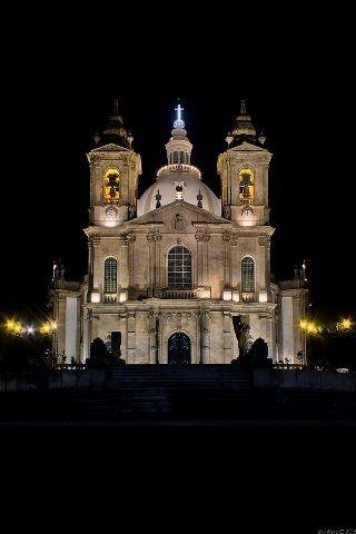 Sameiro - Braga - Portugal