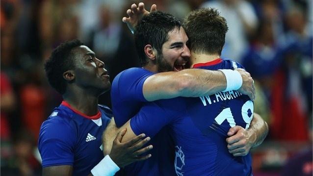french handball