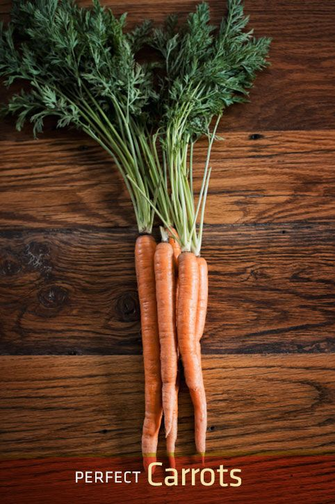 Perfect Carrots: One of the Fresh Summer Ingredients at P.F. Chang's #PFCSummer