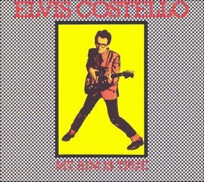 Elvis Costello - My Aim Is True (CD)