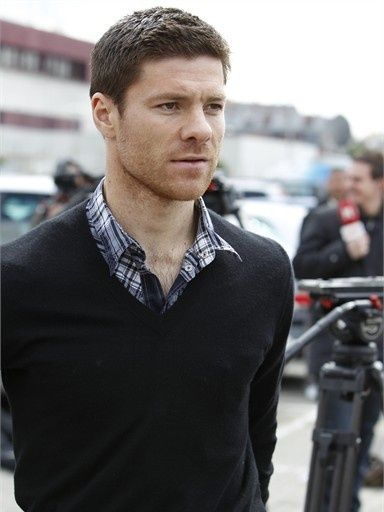 28 Best Xabi Alonso Images On Pinterest | Xabi Alonso Football Players And Man Fashion