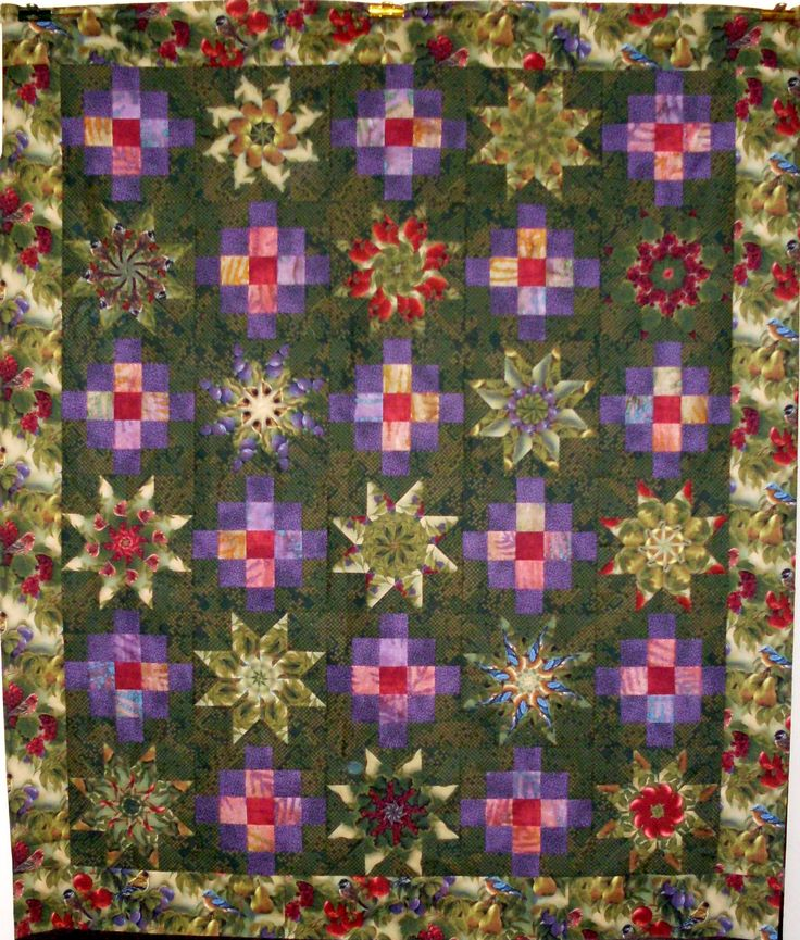 333 Best Stack N Whack Quilts Images On Pinterest