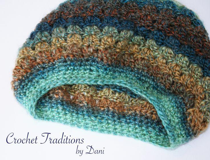 25+ best ideas about Crochet shell stitch on Pinterest ...