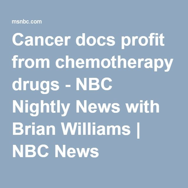 Breast cancer news brian williams