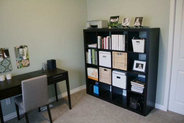 1000 images about house design ideas on pinterest ikea - Home office design ideas on a budget ...