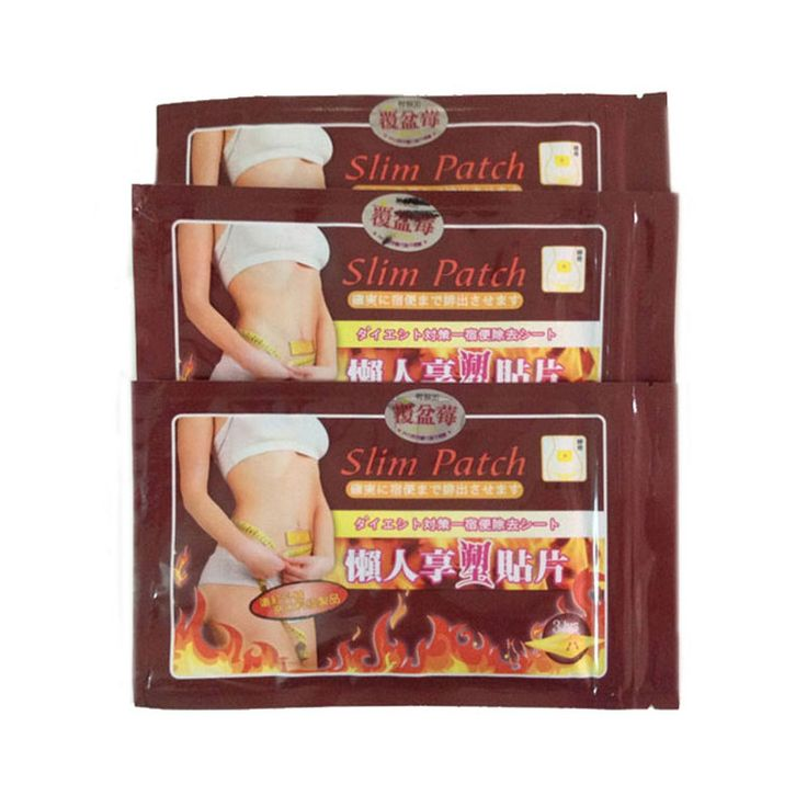 80PCS Slim Patches Weight Loss To Buliding The Body Make It More Sex Slimming Patch Set Of Patches For Weight Loss