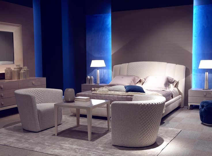sovereigninteriors     Luxurious #nabuk leather and Oyster timber bedside tables & dresser #madeinitaly@sovereigninteriors