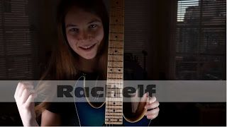 Rachelf: Magical Guitar Strings - Rolling Shutter Effect and How to Use It    A few days ago I learned about rolling shutter and the cool effect it can have on guitar strings. In this video you can learn more about it and about how to recreate the wavy guitar string effect for yourself!  Get a Rachelf shirt and support the channel here! http://ift.tt/2eOZJBC My Website: http://www.rachelf.com Instagram: http://ift.tt/2nGldUf  Magical Guitar Strings (Rolling Shutter Effect and How to Use It)…