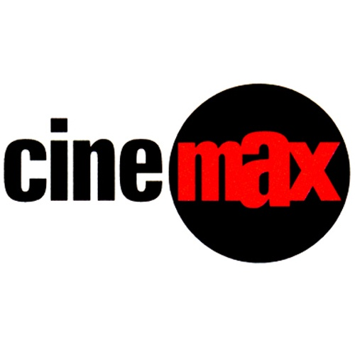 cinemax logo - photo #6