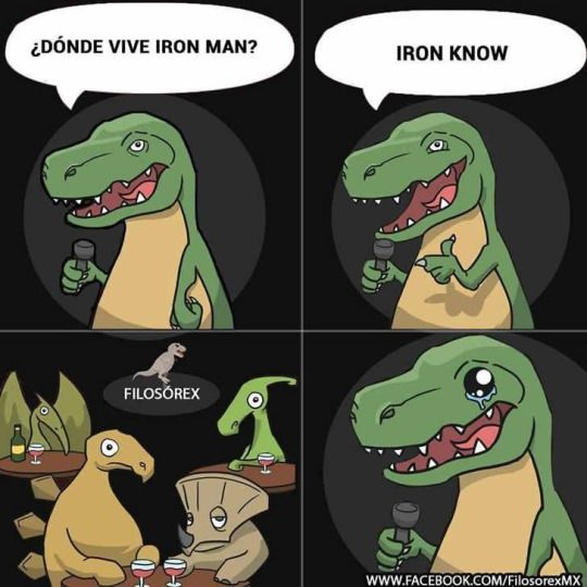 Iron man  #divertido #toquedehumor