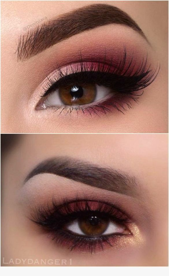 Makeup ideas for your eyes