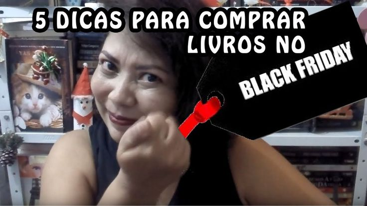 DICAS UTEIS PARA COMPRAR LIVROS NO BLACK FRIDAY