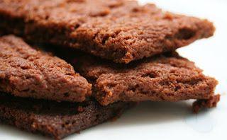 My Sweet Corner: Chokladkolakakor
