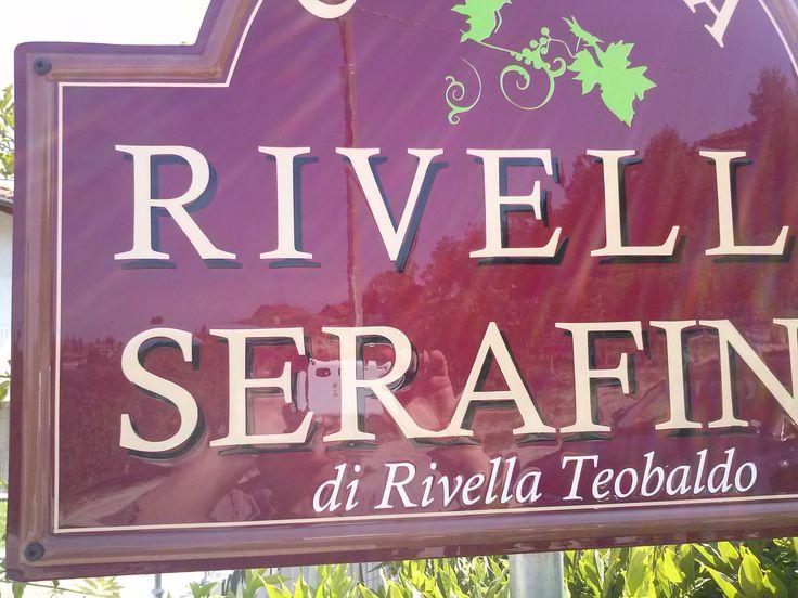 da Teobaldo Rivella, Barbaresco, località Montestefano