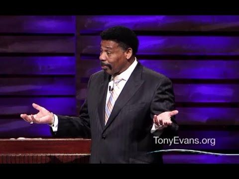 Tony Evans Sermons ✩ Power in Your Palate ✩ Sunday August 14th 2016