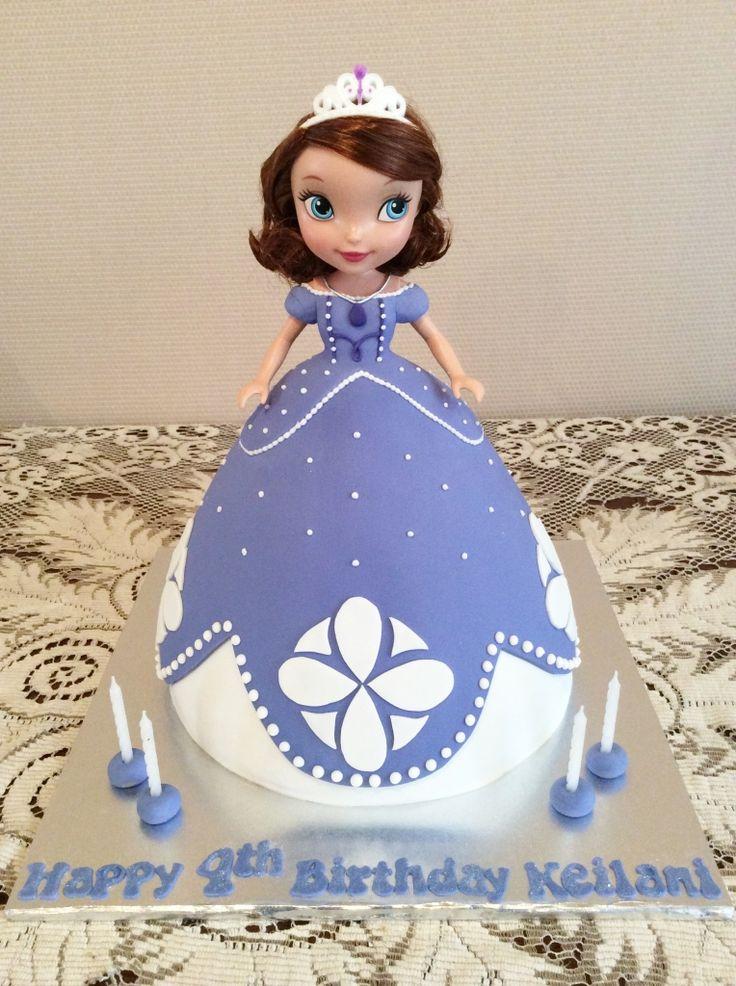Sophia St Birthday Cakes