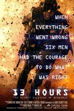Watch 13 Hours The Secret Soldiers of Benghazi Free Movies Free on Uputlocker:An American Ambassador is killed during an attack at a U.S. compound in Libya as a security team struggles to make sense out of the chaos. http://www.putlockershare.com/59-13-hours-the-secret-soldiers-of-benghazi-putlocker-share.html