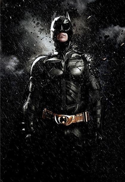 batman artwork batman the dark knight rises