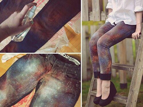 3 dicas para dar vida ao jeans velho