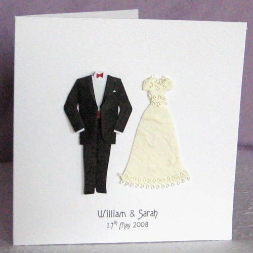 142 Best Images About Wedding Anniversary Cards On Pinterest