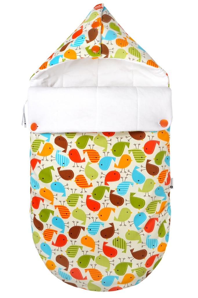 Baby bunting - for pram/cradle