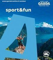 Lago di Garda Sport & Fun 2014