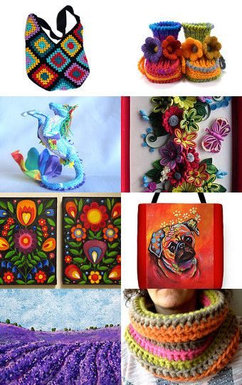 Great Colors by Alex on Etsy--Pinned with TreasuryPin.com