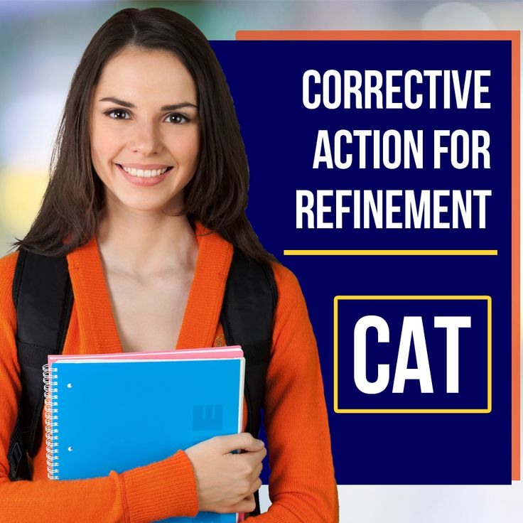 Fine-Tune the Test-Taking & Preparation Strategy to Ace CAT! Enroll now! Visit us @ http://amp.gs/pANv #Achieve with #Achieva