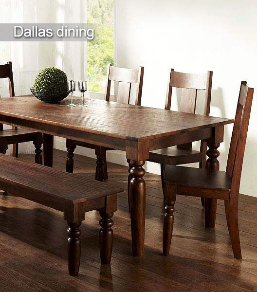 dallas dining furniture dallas dining set gives the best of both the worlds in - Dining Room Furniture Dallas