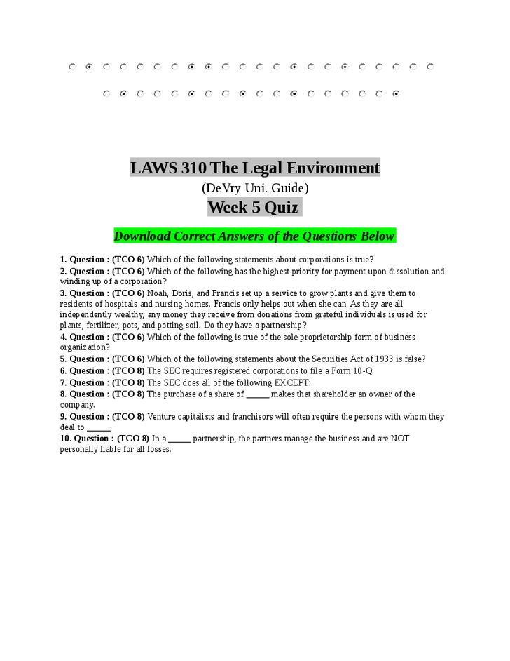 What is lemon law?