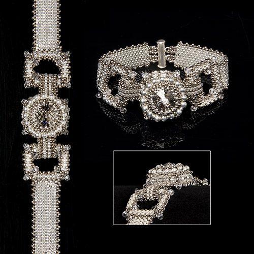 Fusion Ring & Bracelet