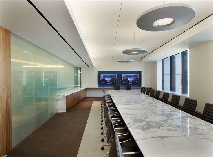 16 best images about modern conference tables on pinterest for Office design video conferencing