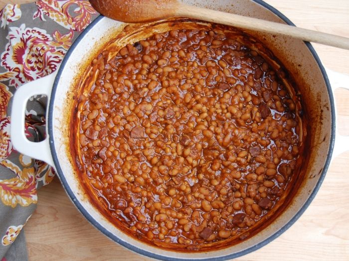 4th of july beans recipe